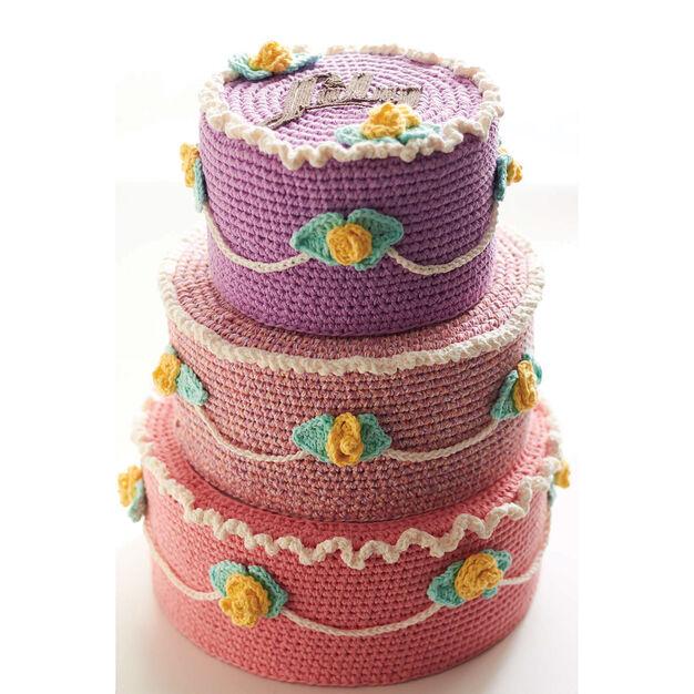 Lily Sugar'n Cream Let Them Eat Cake