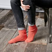 Go to Product: Sugar Bush Posh Socks, S in color