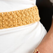 Go to Product: Aunt Lydia's JoJo Dressy Belt, S in color