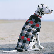Go to Product: Patons Canine Checks, XS in color