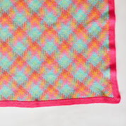 Go to Product: Red Heart Happy Planned Pooling Blanket in color