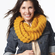 Go to Product: Patons Twisted Cowl in color