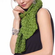 Go to Product: Patons On the Bias Scarf in color