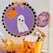 Coats & Clark Halloween Hoopla