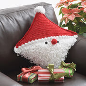 Go to Product: Bernat Santa Pillow in color