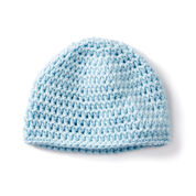 Go to Product: Caron Teeny Weeny Crochet Cap in color