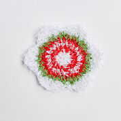 Go to Product: Red Heart Holiday Star Scrubby in color