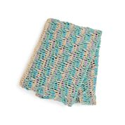 Go to Product: Bernat Step Ladder Crochet Afghan Sparkle in color
