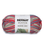 Go to Product: Bernat Maker Home Dec Yarn in color Nautical Varg