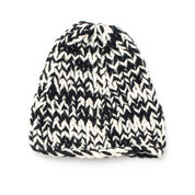 Go to Product: Bernat Raised Beanie in color