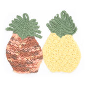 Go to Product: Lily Sugar'n Cream Pineapple Dishcloth in color