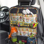 Go to Product: Dual Duty Car Seat Organizer in color