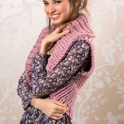 Go to Product: Red Heart Cozy Shrug, S in color