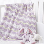 Go to Product: Bernat Wavy Ripple Blanket in color