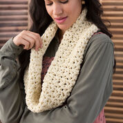 Go to Product: Red Heart Very V-Stitch Cowl in color