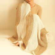 Go to Product: Bernat Mom's Blanket, Handicrafter Cotton in color