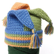 Go to Product: Caron Crochet Tripod Hat, Boys - 12-18 mos in color
