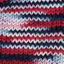 Lily Sugar'n Cream Cone Yarn (400g/14 oz), Nautical Ombre in color Nautical Ombre Thumbnail Main Image 4}