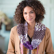 Go to Product: Red Heart Uniquely You Renaissance Cowl in color