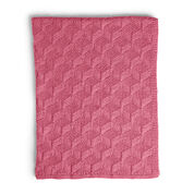 Go to Product: Caron Stack Up Blocks Knit Blanket in color