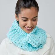 Red Heart Easy One-Ball Cowl