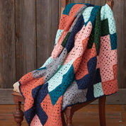 Go to Product: Caron Life's a Plus Afghan in color