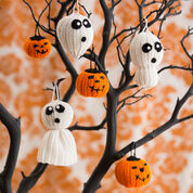 Aunt Lydia's Halloween Tree of Spookiness