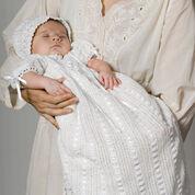 Aunt Lydia's Heirloom Baby Set, S