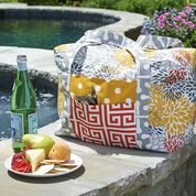 Go to Product: Coats & Clark Picnic Tote in color