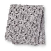 Go to Product: Bernat Misty Vines Crochet Blanket in color