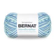 Bernat Handicrafter Cotton Ombres Yarn (340G/12 OZ), Meadow
