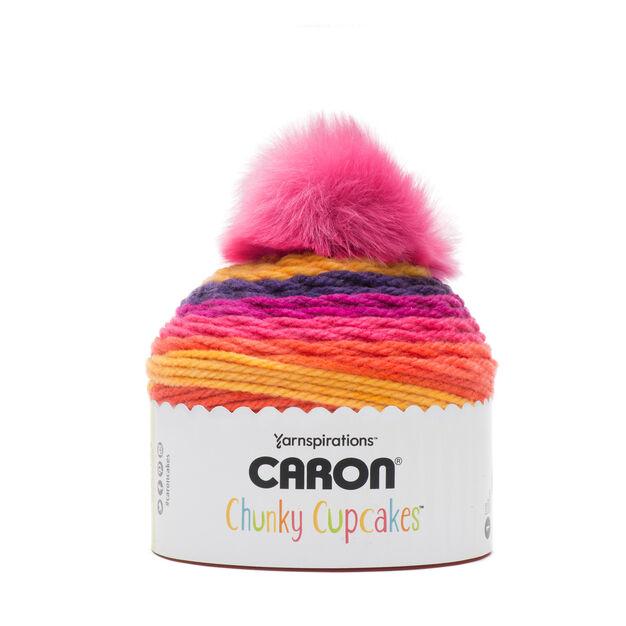 21454cc7e75 Caron Chunky Cupcakes Yarn