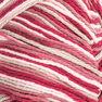 Bernat Handicrafter Cotton Ombres Yarn (340G/12 OZ), Damask in color Damask