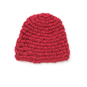 Go to Product: Bernat Speedy Crochet Cap in color