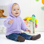 Go to Product: Red Heart Warm & Cozy Hoodie, 3/6 mos in color