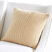 Go to Product: Caron Classic Textures Pillow in color