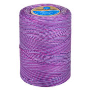 Coats & Clark Cotton Machine Quilting Multicolor Thread 1200 yds, Plum Shadows