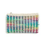Go to Product: Lily Tweed Stitch Knit Rectangular Case in color
