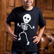 Go to Product: Aunt Lydia's Dancin' Skeleton Appliqué in color