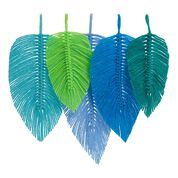 Go to Product: Red Heart Leafy Wall Hanging No Needle Craft in color
