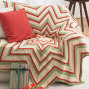Go to Product: Bernat Star Afghan in color