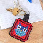 Go to Product: Anchor Owl Key Fob in color