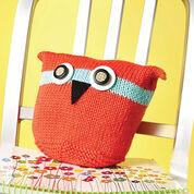 Caron Let's Begin With Owl