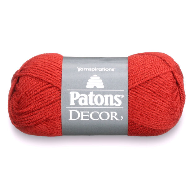 Patons Decor Yarn Rustic