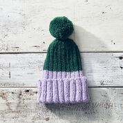 Go to Product: Stitch Club Easy Peasy Knit Hat + Tutorial in color
