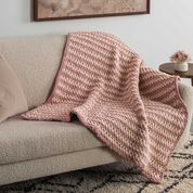 Go to Product: Bernat Sawtooth Afghan Sparkle in color
