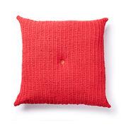 Bernat Easy Knit Pet Bed