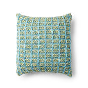 Go to Product: Bernat Basket Stitch Knit Pillow in color