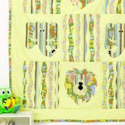Go to Product: Dual Duty Lion Elephant Quilt in color