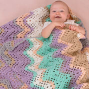 Go to Product: Red Heart Sheer Comfort Blanket in color